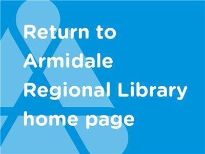 Library home page return tile