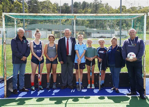 Armidale Spring Games Announcement April 2021