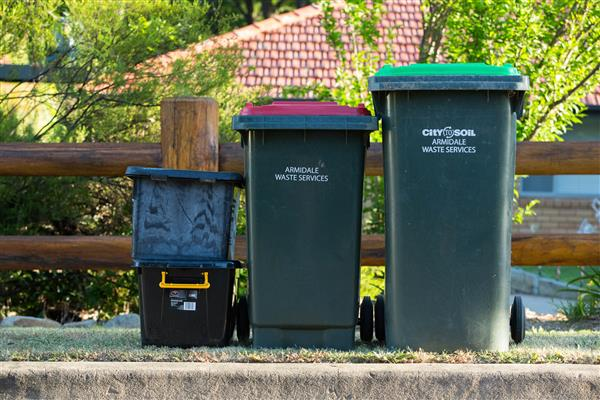 Waste & Recycling Collection