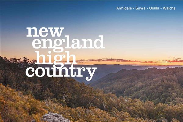 New England High Country Visitor Guide
