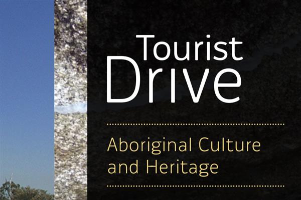Aboriginal Culture and Heritage Drive