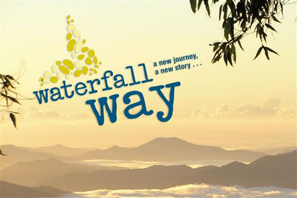 Waterfall Way Brochure
