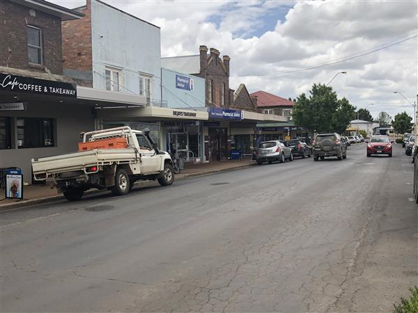 Contractor engaged for Guyra fuel tank removal