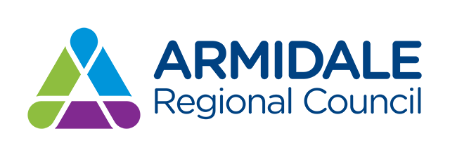 Home-Armidale Regional Council-logo