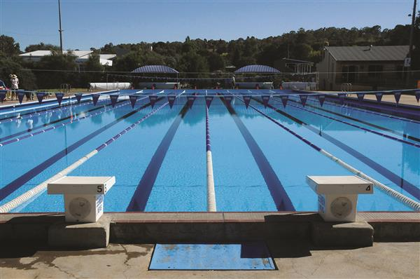 Swimming Pools Armidale Regional Council