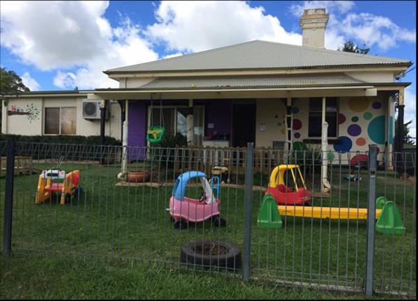 Guyra Preschool and Long Day Care Centre