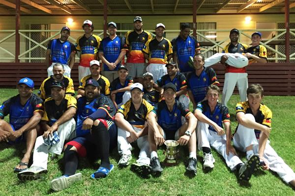 17th annual Mayor's Cup reconciliation cricket match brings people together
