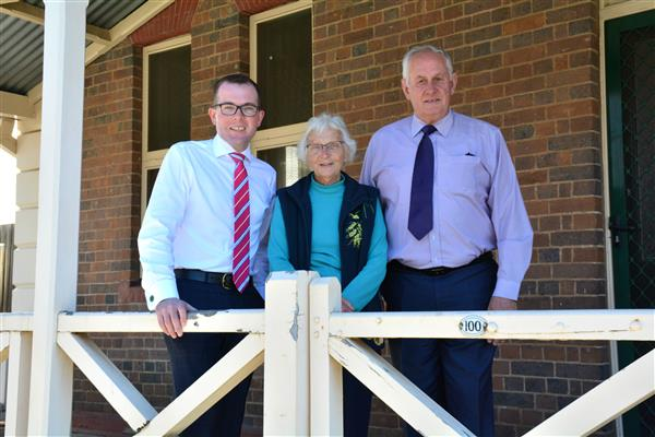 Armidale and District Historical Society receives Stronger Communities Funding