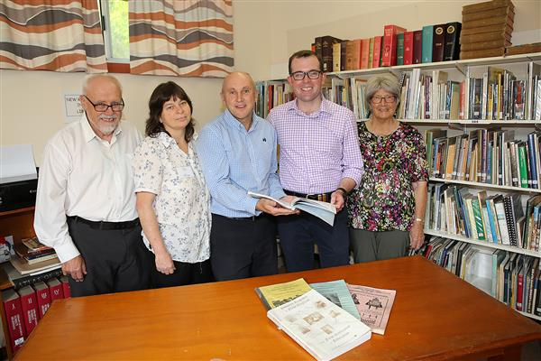 Armidale Family History Group Archive