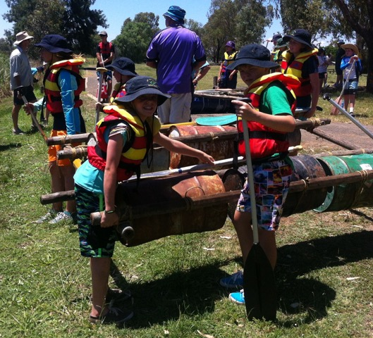 Come & Try Cub Scouts and Scouts