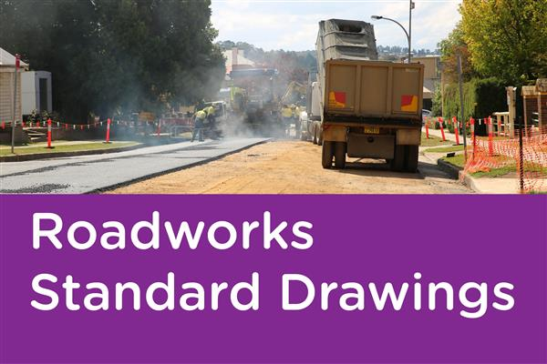 Roadworks Standard Drawings