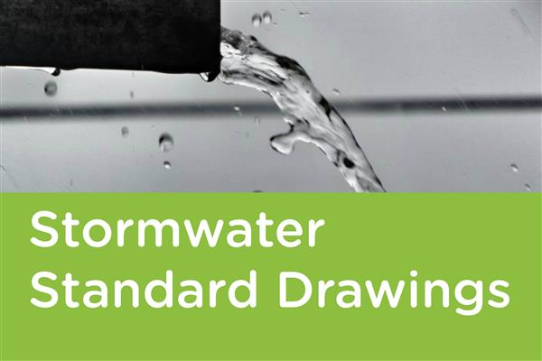 Stormwater Standard Drawings