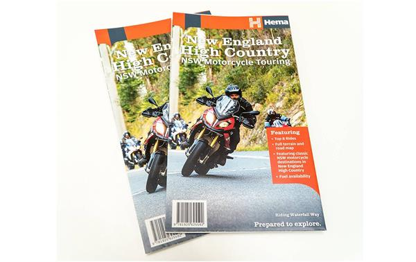 New England High Country - Motorcycle Mecca