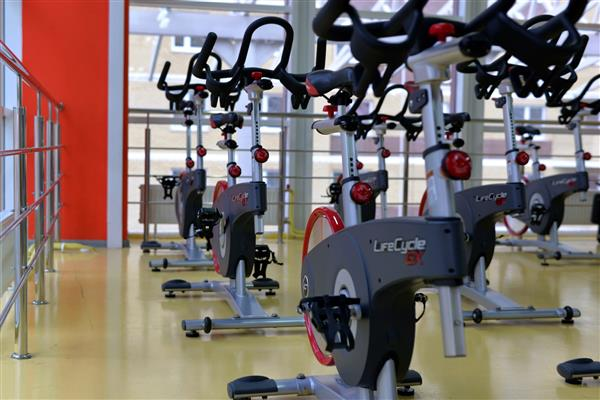Come & Try RPM @ Sport UNE