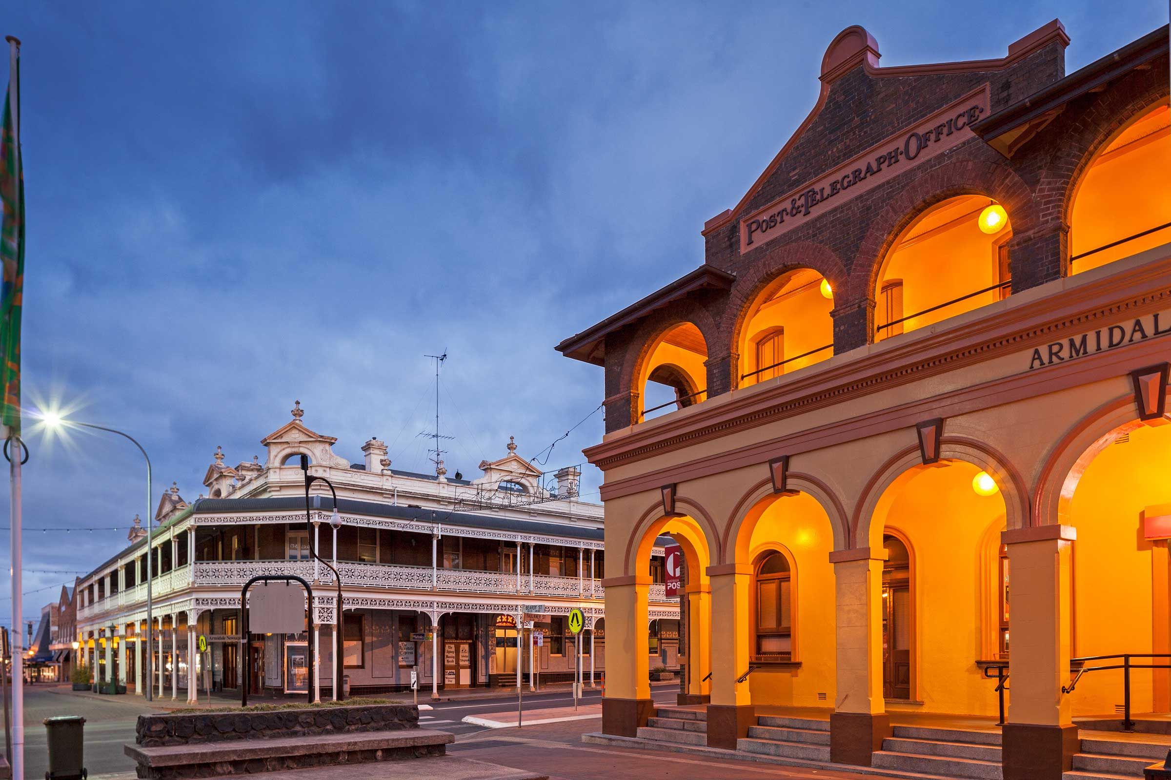 History And Heritage Armidale Regional Council